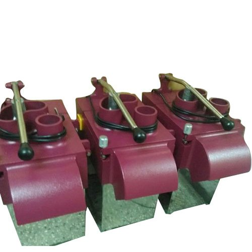 Commercial Vegetable Cutting Machine, Cutting Method: Slice