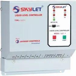 Automatic Liquid Level Controller (LLC -1)