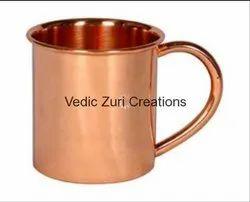 CU-19 Copper Mug