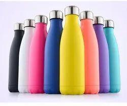 Whitestar Stainless Steel Vacuum Insulated Water Bottles