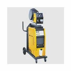 Invermig 500W MAG Welding Machine