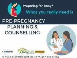 Pre Pregnancy Care In Hyderabad