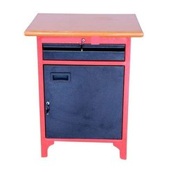 1D1CWS Work Station With One Drawer & One Cabin