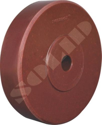 Hard Polymer Heavy Duty Trolley Wheel