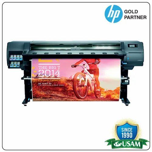 HP Latex 335 Printer, HP लेटेक्स 335 प्रिंटर