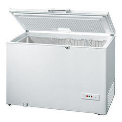 Presenting Chest Freezer and Chiller