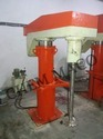 High Speed Disperser with Tank