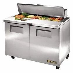 Refrigerated Salad Counter