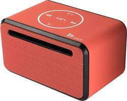 Syska KTS38 Portable Bluetooth Mobile/Tablet Speaker Orange
