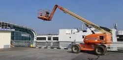 Aerial Work Platforms Boom Lift Rental