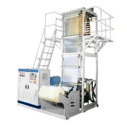 Bio Degrable Starch Bag Film Making Machine