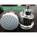 Ss Circular Round Taper Shower