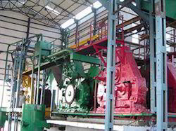 Sugar Equipments & machineries