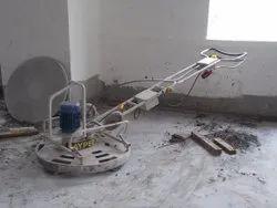 Vacuum De Watering System