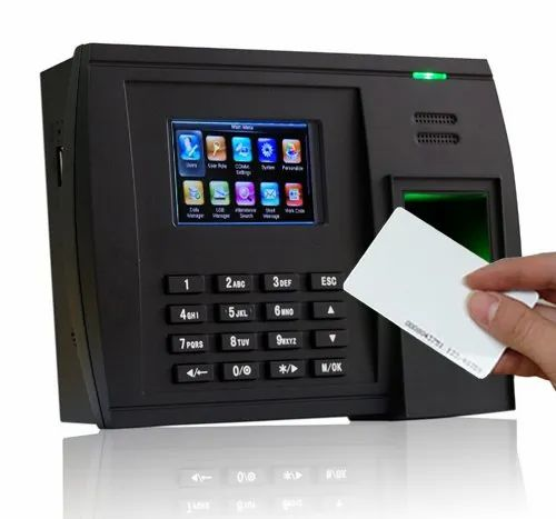 RFID Access Card for Biometric Fingerprint Face and Card Reader Machines