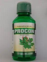 Profenophos 50% EC