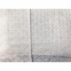 Rayon Dobby Fabric