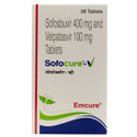 Sofocure V Tablets