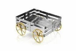 Hotelware Steel Mini Cart