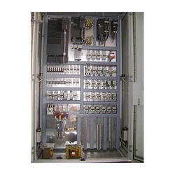 Self AC Drive Panel, For Industrial, Standard