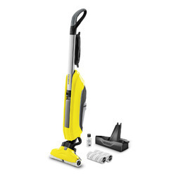 Karcher FC 5 Premium Hard Floor Cleaner 2-in-1