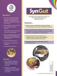 Gut Probiotics For Poultry
