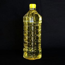 PET Oil Bottle