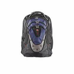 Polyester Laptop Shoulder Backpack