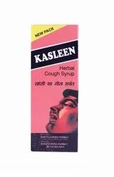 KASLEEN HERBAL COUGH SYRUP