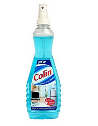 Colin Glass Cleaner Pump  250 ml