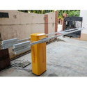 Anti Crash Barrier
