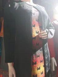 Ladies Woolen Kurti