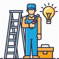Electrician for Corporates