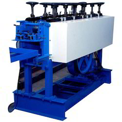 Shutter Patti Forming Machines