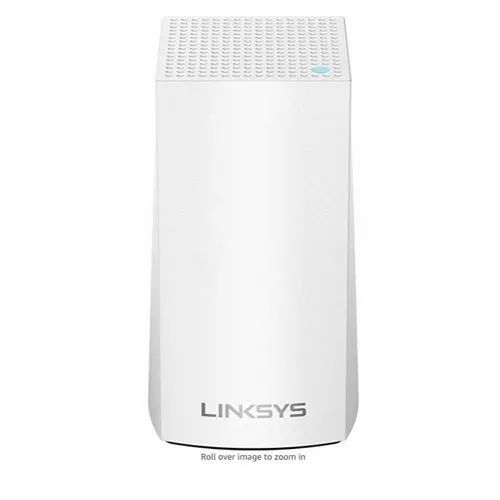 Linksys Whw0101 Velop Ac1300 Dual Band Whole Home Wifi Intelligent Mesh  System