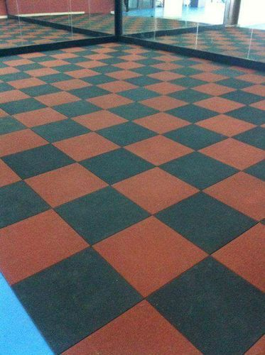 Rubber Flooring For Gyms Gurus Floor