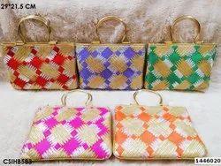 Classy Designer Ethnic Hand Bag