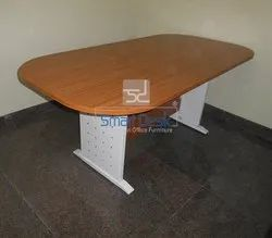 Discussion Table By Smart Desk