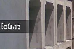 Box Culvert, बॉक्स कल्वर्ट | The Poona Concrete Products