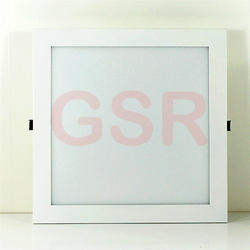 24W Super Slim Square LED Panel Light