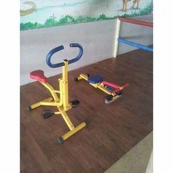Indoor Playground Construction Service
