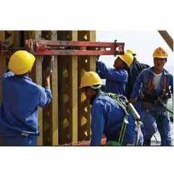 Skilled Labour Contract, Ujjain