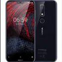 Nokia 6 Point 1 Plus Mobile Phones