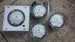 Aerosense Model ASG-20KPA Differential Pressure Gauge Range 0-20 KPA