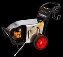 Three Phase High Power Car Washer
