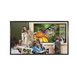 65 LG KT-T650 Commercial Multi Touch Overlay Display