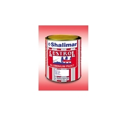 Shalimar Lustrol Aluminium Paint