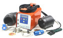 HDPE Electrofusion Welding Machine