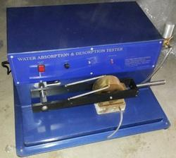 Water Absorption & Deabsorption Tester