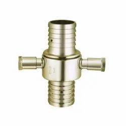 Stainless Steel Instantaneous Coupling